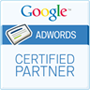 Top The Web ist zertifizierter Google-AdWords Partner