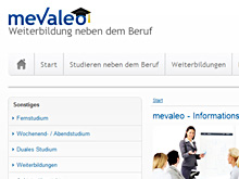 www.mevaleo.de